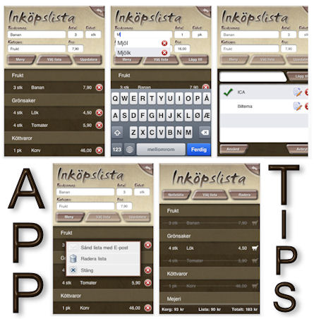 app-inkopslista1