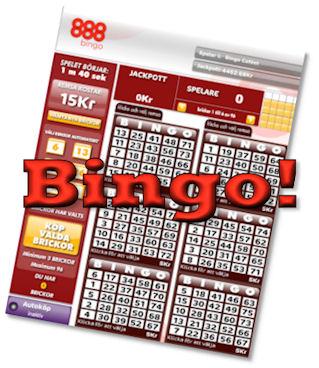 bingo888