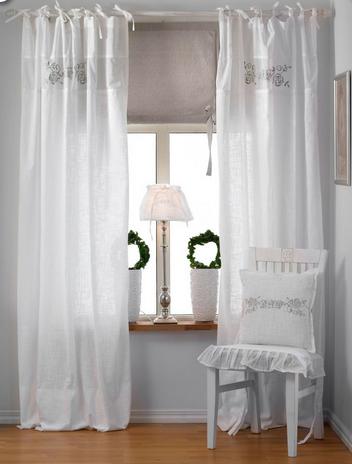 Gardiner lantliga gardiner : Gardiner Kök: Vackra och originella gardiner för köket ...