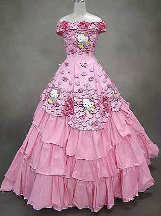 hello-kitty-wedding-gown
