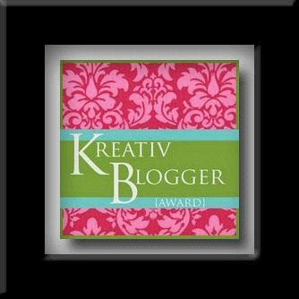 kreative-blogger-award