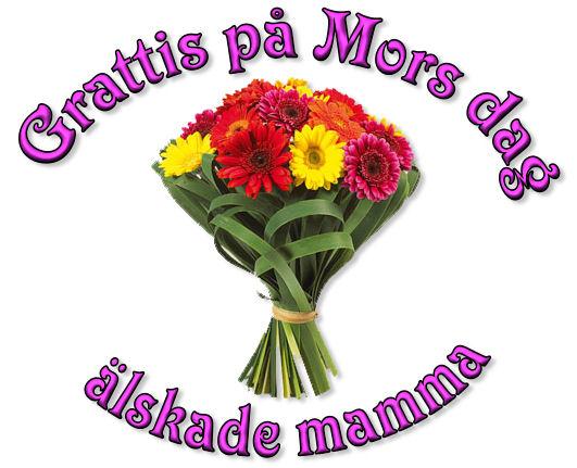grattis mamma på mors dag Cherlindrea » Blog Archive » Grattis på Mors dag! grattis mamma på mors dag